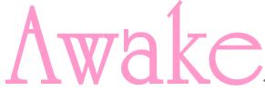 Awake|岡山市のヨガ・ヤムナスタジオ